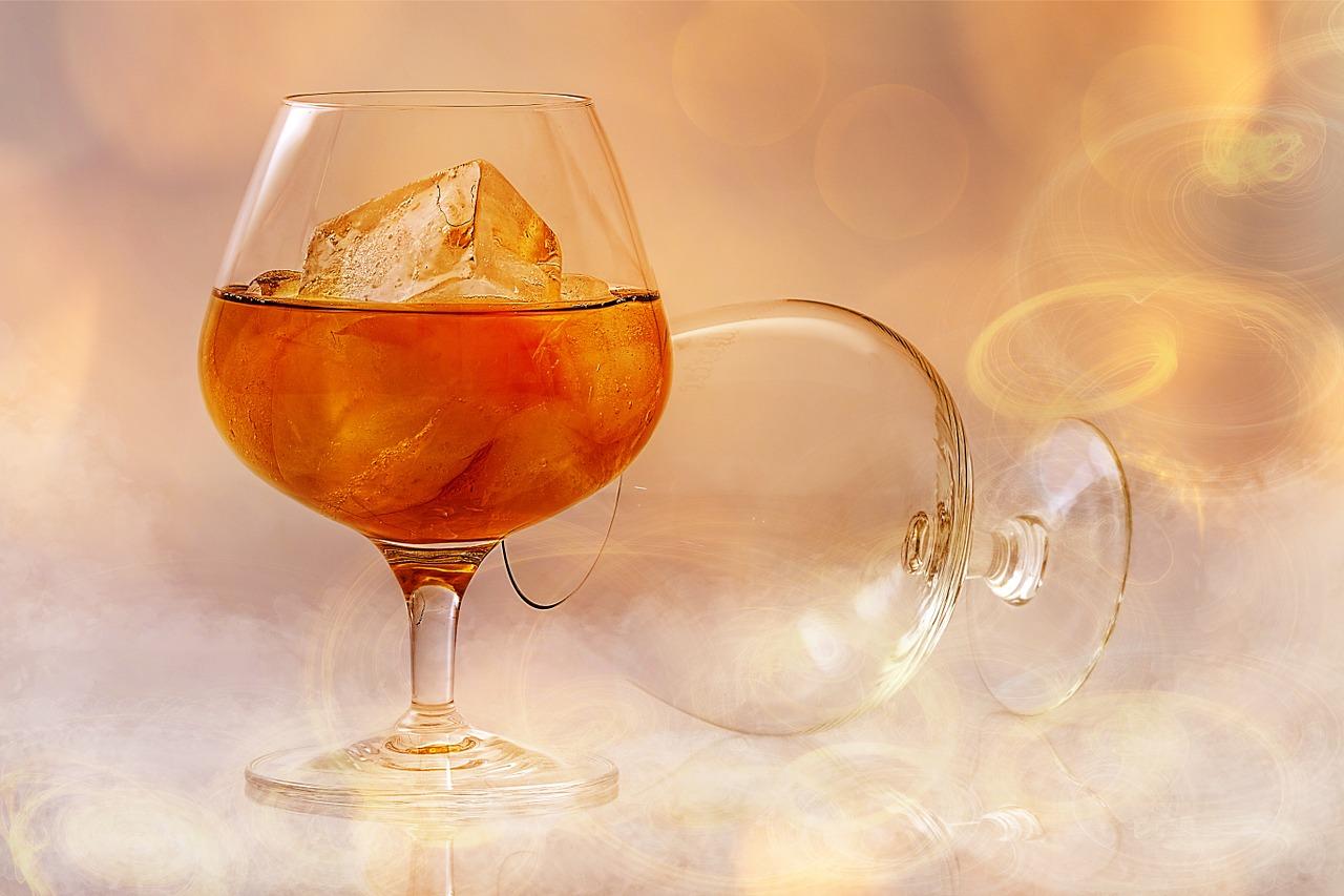 Důsledky alkoholu a jejich léčba